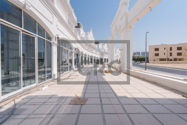 retail for rent in arjan, vincitore boulevard (op) | 8