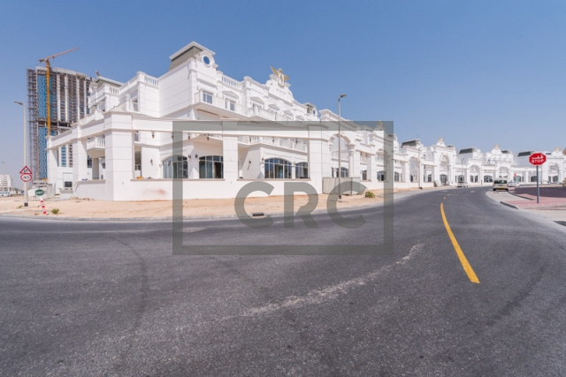 retail for rent in arjan, vincitore boulevard (op) | 3