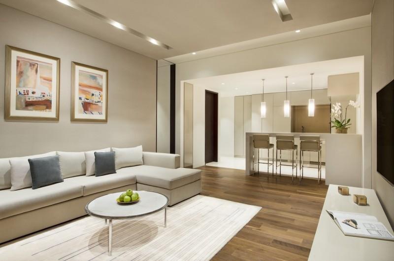 1 Bedroom Hotel Apartment For Rent in  La Ville Hotel & Suites,  City Walk   0