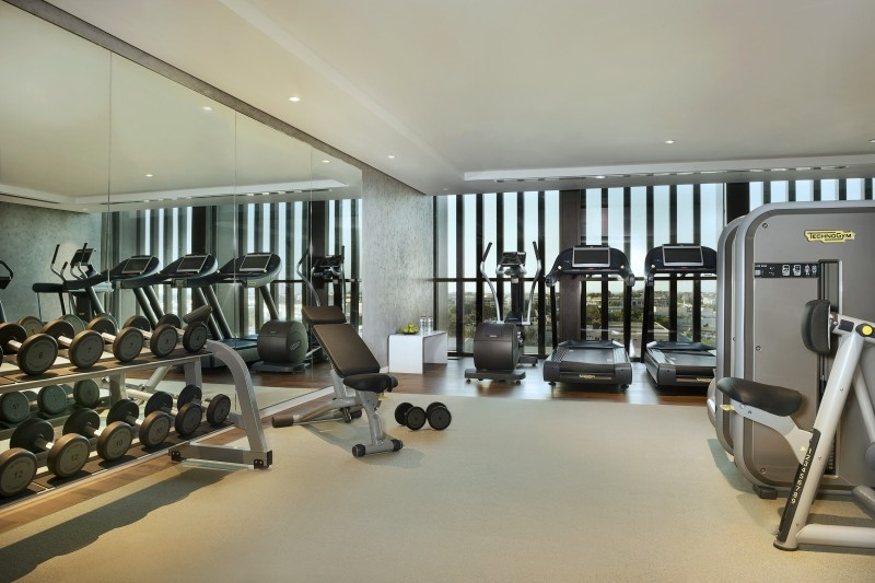 1 Bedroom Hotel Apartment For Rent in  La Ville Hotel & Suites,  City Walk   5