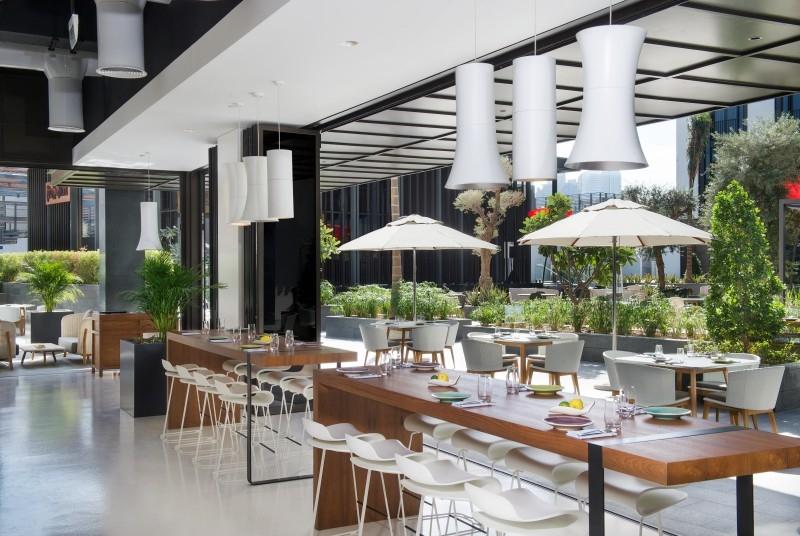 1 Bedroom Hotel Apartment For Rent in  La Ville Hotel & Suites,  City Walk   8