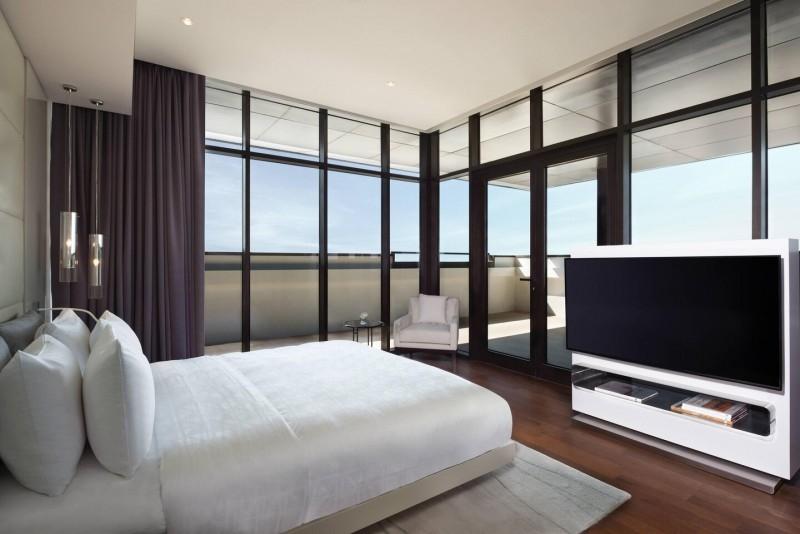 1 Bedroom Hotel Apartment For Rent in  La Ville Hotel & Suites,  City Walk   10