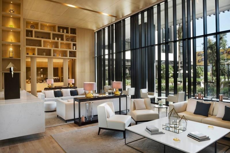 1 Bedroom Hotel Apartment For Rent in  La Ville Hotel & Suites,  City Walk   12