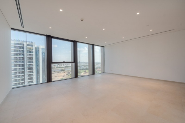 Residence 110, Business Bay
