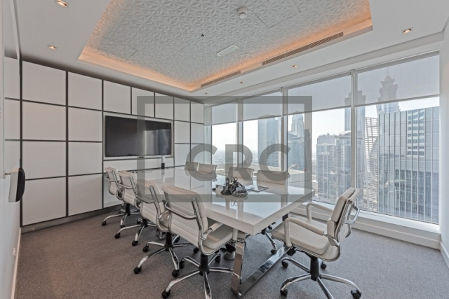 office for sale in business bay, the burlington | 10