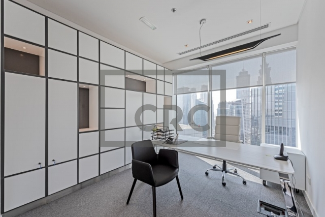 office for sale in business bay, the burlington | 11