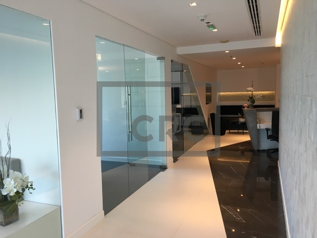office for sale in business bay, the burlington | 16