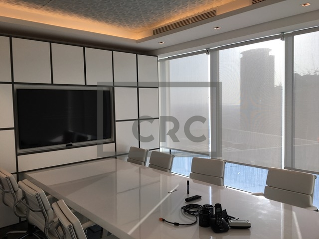 office for sale in business bay, the burlington | 17