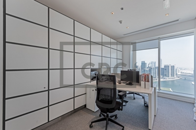 office for sale in business bay, the burlington | 9