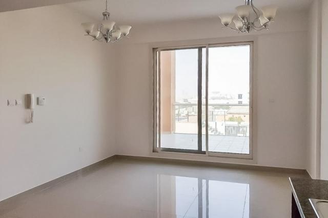 Roxana Residence, Jumeirah Village Circle