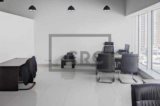 office for rent in business bay, the burlington | 1