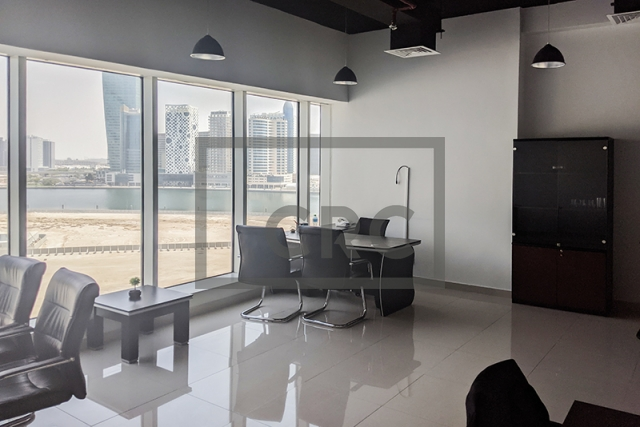 office for rent in business bay, the burlington | 0