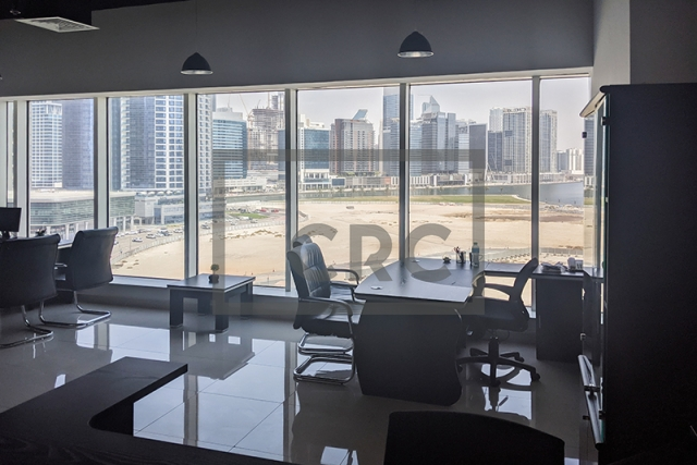 office for rent in business bay, the burlington | 3