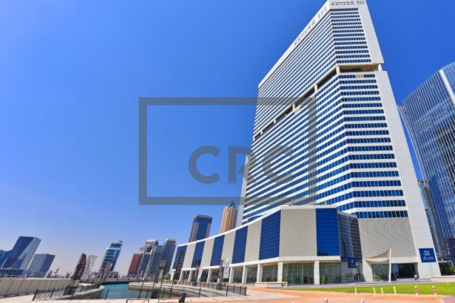office for rent in business bay, the burlington | 21
