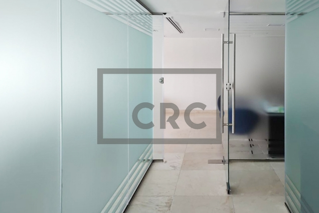 office for rent in business bay, the burlington | 6
