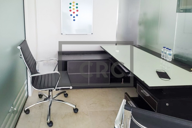 office for rent in business bay, the burlington | 8