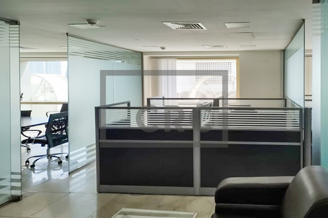 office for rent in business bay, the burlington | 12