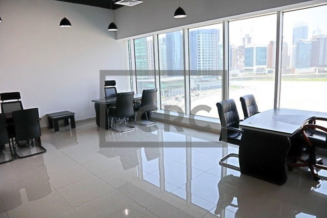office for rent in business bay, the burlington | 2