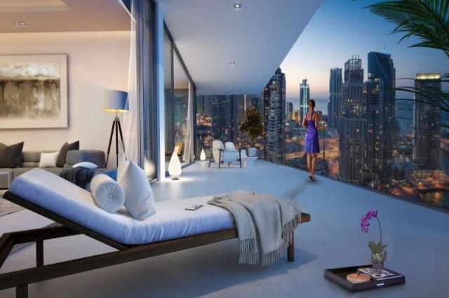 Liv Residence, Dubai Marina