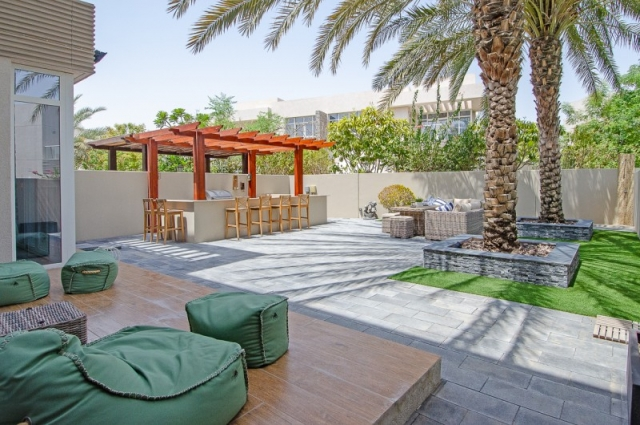 Cedre Villas, Dubai Silicon Oasis