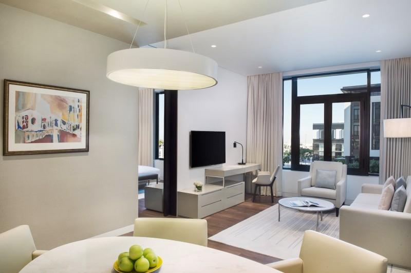 1 Bedroom Apartment For Rent in  La Ville Hotel & Suites,  City Walk   0