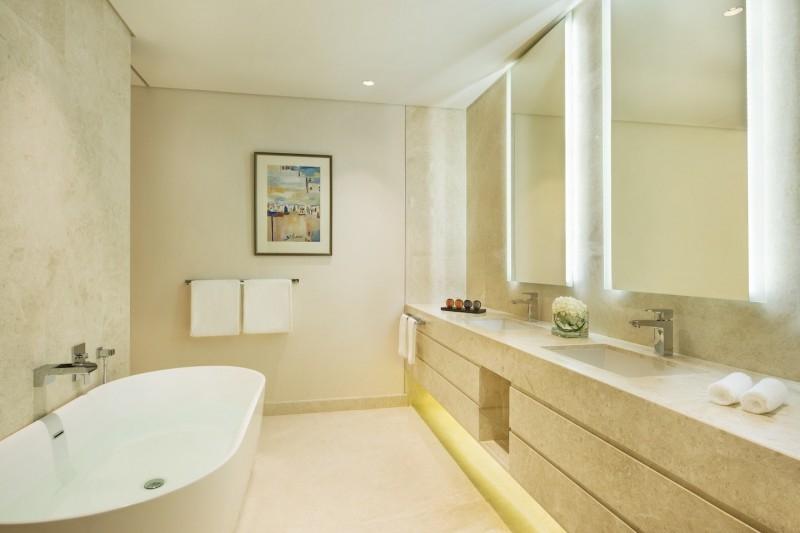 1 Bedroom Apartment For Rent in  La Ville Hotel & Suites,  City Walk   1