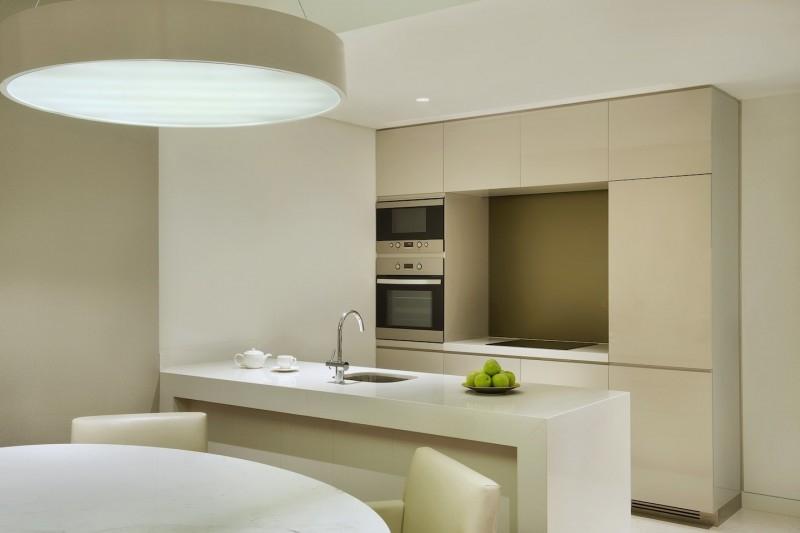 1 Bedroom Apartment For Rent in  La Ville Hotel & Suites,  City Walk   4