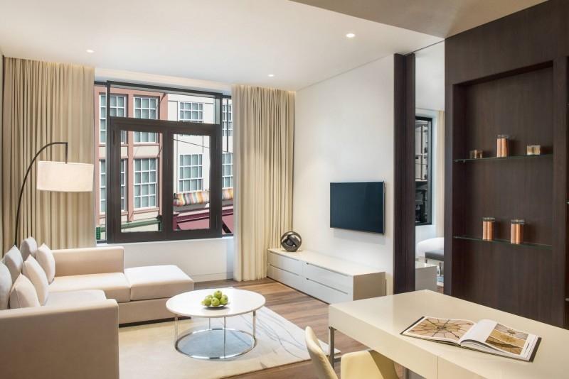 1 Bedroom Apartment For Rent in  La Ville Hotel & Suites,  City Walk   10