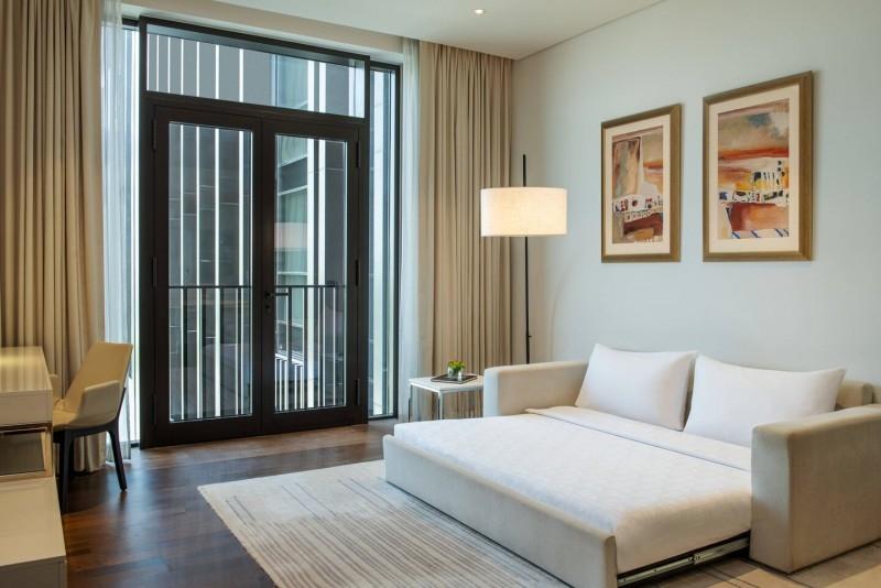 1 Bedroom Apartment For Rent in  La Ville Hotel & Suites,  City Walk   11