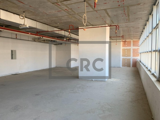 office for sale in jumeirah lake towers, mazaya business avenue bb2 | 15