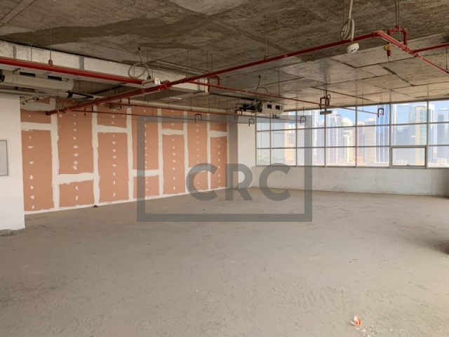 1,694 sq.ft. Office in Jumeirah Lake Towers, Mazaya Business Avenue Bb2 for AED 762,219