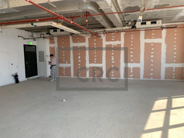 1,758 sq.ft. Office in Jumeirah Lake Towers, Mazaya Business Avenue Bb2 for AED 791,042