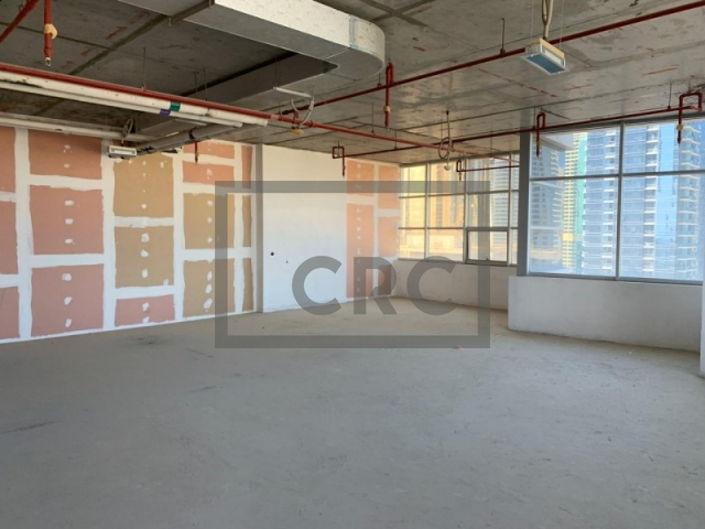 office for sale in jumeirah lake towers, mazaya business avenue bb2 | 2