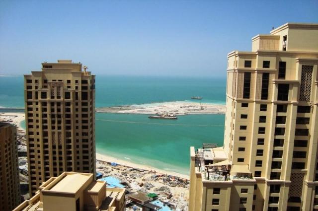 Ramada Plaza Hotel, Jumeirah Beach Residence