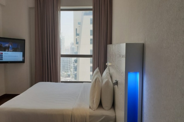 Ramada Hotel And Suites By Wyndham Dubai JBR, Jumeirah Beach Residence