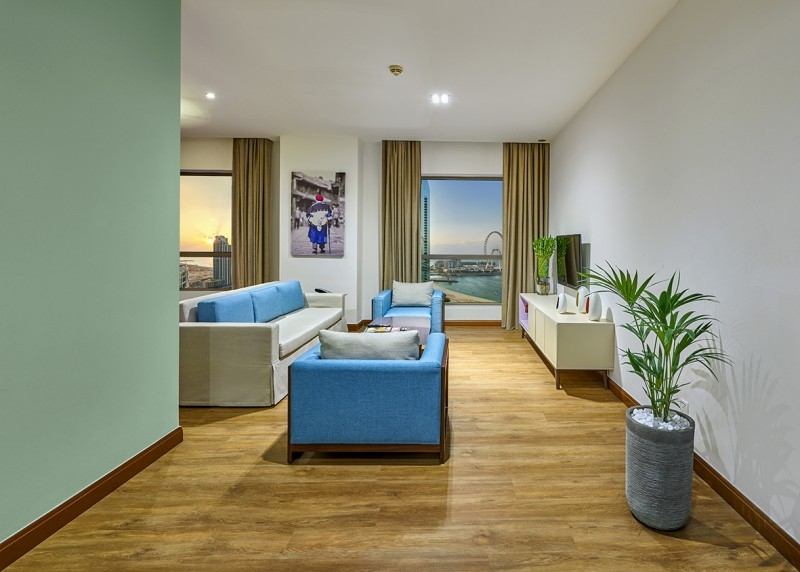 Ramada Hotel And Suites by Wyndham Dubai JBR, Jumeirah Beach Residence