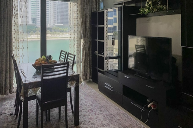 Lakeside Residence, Jumeirah Lake Towers