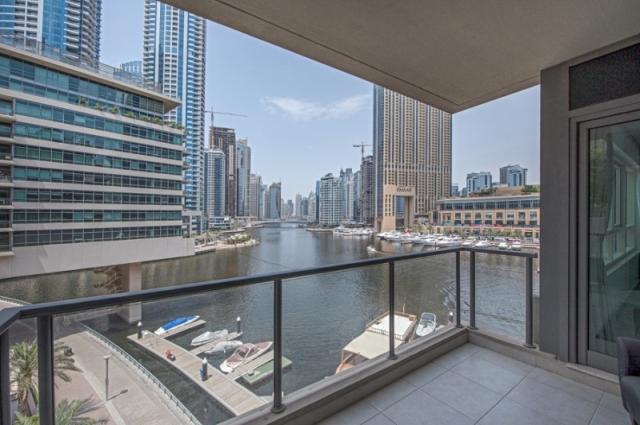 Marina Quay East, Dubai Marina