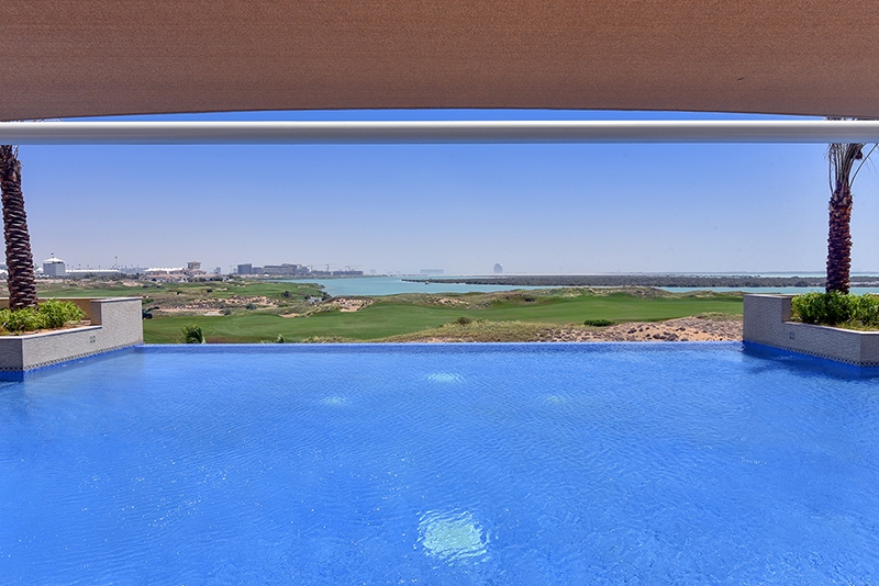1 Bedroom Apartment For Sale in  Ansam 1,  Yas Island | 16