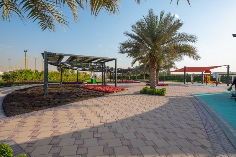 Studio Residential Plot For Sale in  Umm Al Sheif Villas,  Umm Suqeim   6