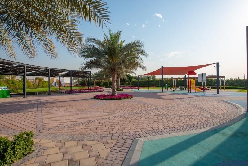 Studio Residential Plot For Sale in  Umm Al Sheif Villas,  Umm Suqeim   7