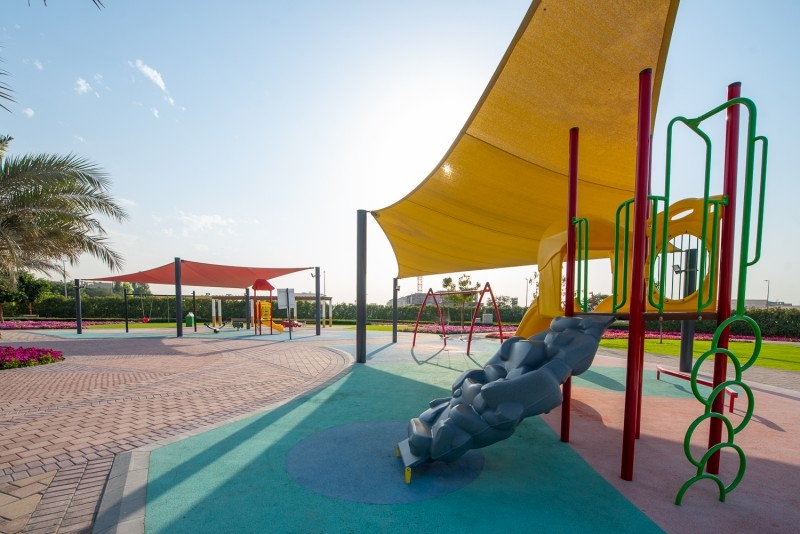 Studio Residential Plot For Sale in  Umm Al Sheif Villas,  Umm Suqeim   8