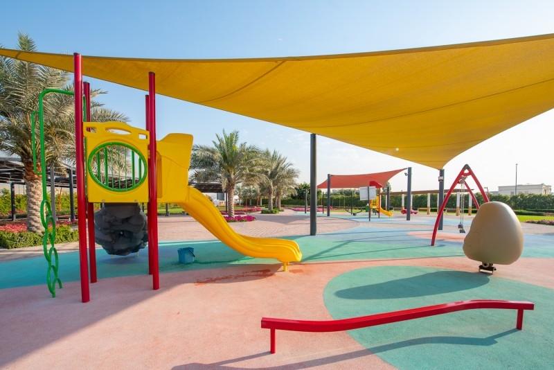 Studio Residential Plot For Sale in  Umm Al Sheif Villas,  Umm Suqeim   9