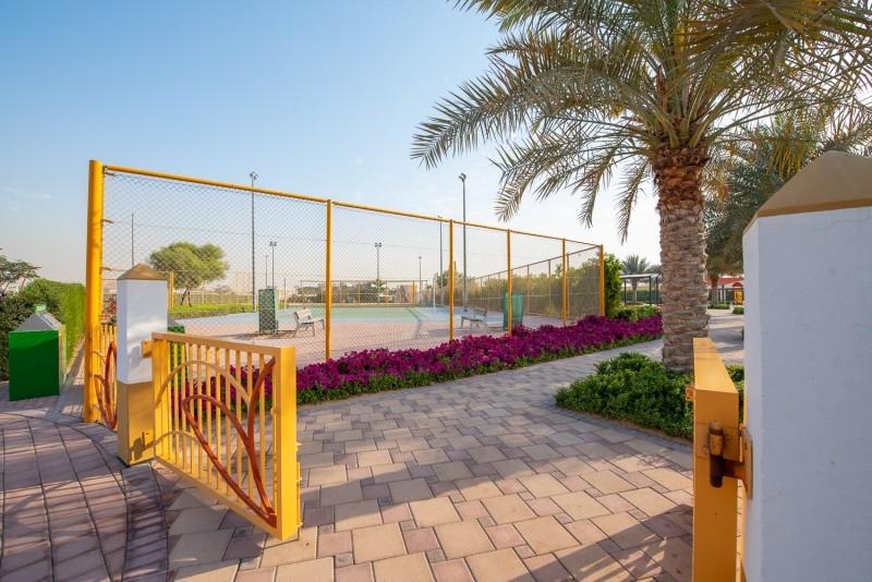 Studio Residential Plot For Sale in  Umm Al Sheif Villas,  Umm Suqeim   10