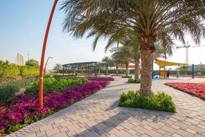 Studio Residential Plot For Sale in  Umm Al Sheif Villas,  Umm Suqeim   11