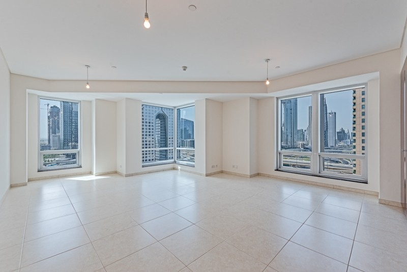 3 Bedroom Apartment For Rent in  Shangri La,  Sheikh Zayed Road | 0