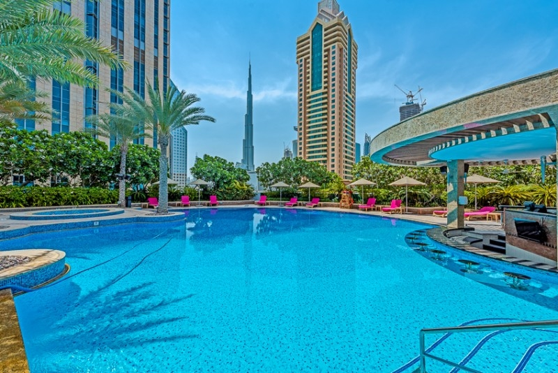 3 Bedroom Apartment For Rent in  Shangri La,  Sheikh Zayed Road | 16