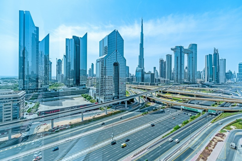 3 Bedroom Apartment For Rent in  Shangri La,  Sheikh Zayed Road | 10
