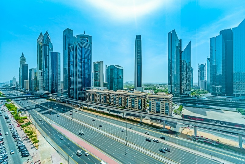 3 Bedroom Apartment For Rent in  Shangri La,  Sheikh Zayed Road | 11