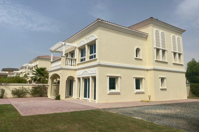 Arabian Villas, Jumeirah Village Triangle